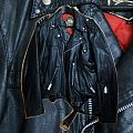 Petroff leather jacket