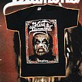 King Diamond Conspiracy TShirt or Longsleeve