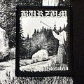 Burzum Filosofem Patch