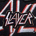 Slayer - Patch - Slayer Patch