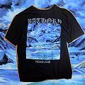 Bathory - TShirt or Longsleeve - Bathory Nordland