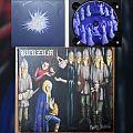 Burzum - Tape / Vinyl / CD / Recording etc - Burzum Daudi Baldrs CD