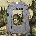 Burzum - TShirt or Longsleeve - Burzum Filosofem Longsleeve