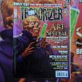 Celtic Frost - Other Collectable - Terrorizer Magazine #154