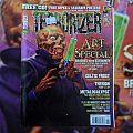 Terrorizer Magazine #154