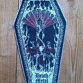 Deathcult Coffin Patch