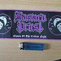 Bastard Priest - Patch - Bastard Priest Superstripe