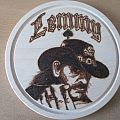 Lemmy Wooden Plate Other Collectable