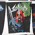 Sodom Backpatches