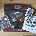 Amulet Fanboy Starterkit Tape / Vinyl / CD / Recording etc