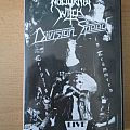 Division Speed/Nocturnal Witch - Leipzig in Trümmern VHS Tape / Vinyl / CD / Recording etc