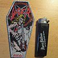 Slayer - Hanneman Coffin patch