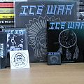 Ice War Collection Tape / Vinyl / CD / Recording etc