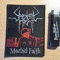 Sadistic Intent - Morbid Faith patch