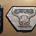 Minotaur - Death Metal patch