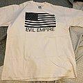 Rage Against The Machine - TShirt or Longsleeve - Evil empire