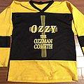Ozzy hockey jersey