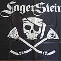 Lagerstein - Beer Bong Flag Other Collectable