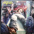 Anthrax - Spreading The Disease Lp Tape / Vinyl / CD / Recording etc