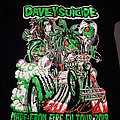 Davey Suicide - TShirt or Longsleeve - Davey Suicide shirt