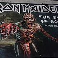 Iron Maiden - Book Of Souls posters Other Collectable