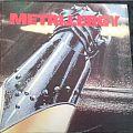 Metallergy Compilation LP Tape / Vinyl / CD / Recording etc