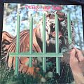 Tygers Of Pan Tang - The Cage LP Tape / Vinyl / CD / Recording etc