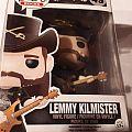 Lemmy pop vinyl figurine