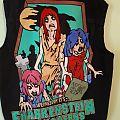 Frankenstein Drag Queens Diy vest
