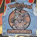 Motörhead - Battle Jacket - Motorhead Diy Jacket