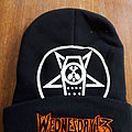Wednesday 13 beanie Other Collectable