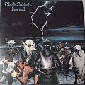 Black Sabbath - Live Evil double LP Tape / Vinyl / CD / Recording etc