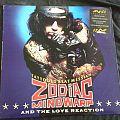 Zodiac Mindwarp - Tattooed Beat Messiah Tape / Vinyl / CD / Recording etc