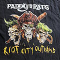 Paddy And The Rats shirt