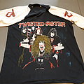 Twisted Sister vintage 80's shirt