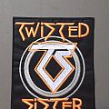 Twisted Sister large patch