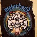 Motörhead - Battle Jacket - DIY Overkill ??