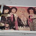 Twisted Sister posters Other Collectable