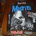 Misfits - Battle Jacket - Punk Battle Jacket