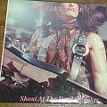 Motley Crue - Shout At The Devil Outtakes Bootleg LP Tape / Vinyl / CD / Recording etc