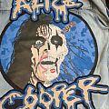 Alice Cooper - Battle Jacket - The Coop