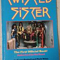 Twisted Sister books Other Collectable