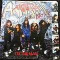 "Anthrax - I'm The Man 12"" single Tape / Vinyl / CD / Recording etc"