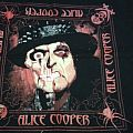 Alice Cooper bandana Other Collectable