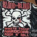 Blood For Blood jacket.