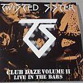 Twisted Sister - Club Daze Volume II - Double LP Tape / Vinyl / CD / Recording etc