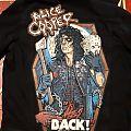 Alice Cooper jacket
