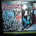 Ramones - Subterranean Jungle LP Tape / Vinyl / CD / Recording etc