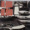 Blood For Blood - Spit My Last Breath lp - grey marbled vinyl Tape / Vinyl / CD / Recording etc