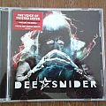 Dee Snider - We Are The Ones Cd Tape / Vinyl / CD / Recording etc